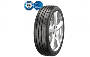 Second Aeolus tyre range receives TÜV mark
