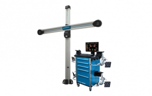 New Alignment System from Hofmann