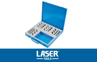 Laser introduce new glow plug threaded insert kits