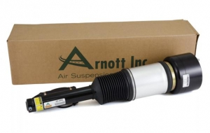 Arnott provides Air Suspension lift