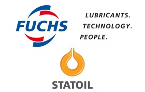 FUCHS acquires Statoil Fuel & Retail Lubricants from Couche-Tard