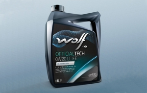 Wolf Launch Low Viscosity Oil For VW