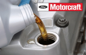 Ford releases new Motorcraft oil for power stroke diesel engines