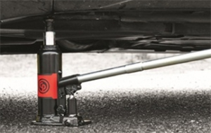 Chicago Pneumatic unveils equipment line