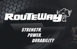 Enjoy Tyre introducing Routeway consumer range to European markets