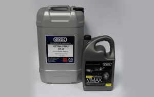 Exol adds synthetic engine oils to product range