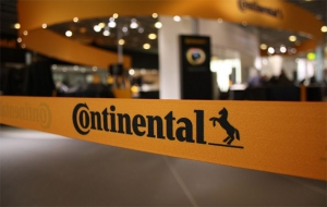 Continental opens 5th European training centre
