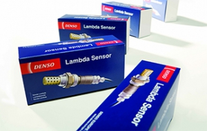 DENSO adds oxygen and air/fuel sensors