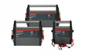 EnerSys Unveils New Line of Odyssey Battery Portable Chargers
