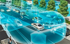 Hi-Res 3D Flash LIDAR will supplement Continental´s existing portfolio for automated driving