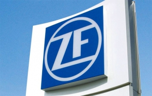 ZF and Ibeo to Develop New Lidar Technology