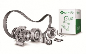 INA adds new tensioner parts