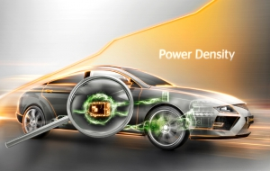 Key Component in the Electric Drive: Award-Winning Continental Power Electronics Further Optimized
