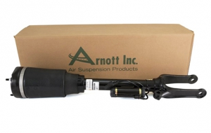 Arnott has new air strut for Mercedes-Benz