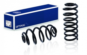 OPTIMAL expands coil spring portfolio