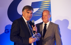KYB Awarded Top GroupAuto International Prize