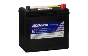 ACDelco Expands Battery Coverage