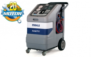 Mahle's A/C Machine Wins Top Tool Award