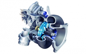 BorgWarner features advanced airflow solutions and turbocharging technologies at 2015 TMC show