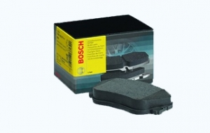 Bosch Expands EuroLine Disc Brake Pads