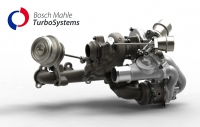 Bosch, Mahle to bail out of turbochargers JV