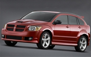 Dodge Caliber DTC