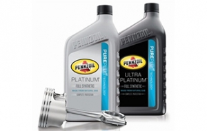 Pennzoil debuts synthetic motor oils formulated from natural gas