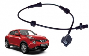 Blue Print offers Nissan Juke ABS Sensor replacement solution