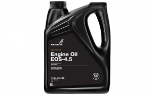 Mack CK-4 engine oil vs drain intervals