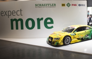 Automechanika Frankfurt 2014 Exclusive Overview – Interview with Schaeffler Representative