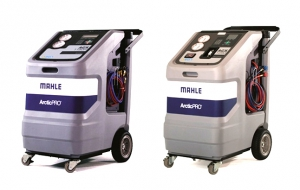 Mahle Debuts A/C Service Equipment Line