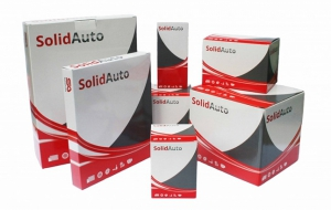 Solid Auto continues to expand product range