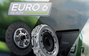 Valeo expands Euro 6 clutch CV range