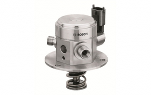 Bosch offers high pressure fuel pumps for GDI vehicles