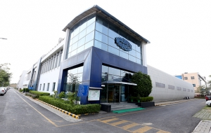Magneti Marelli: a new plant inaugurated in India for the production of robotized gearboxes
