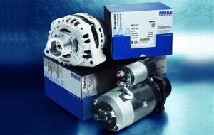 MAHLE adds new rotating programme