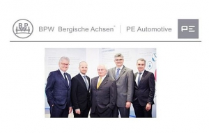 BPW acquires majority stake in PE Automotive