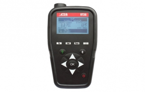 Tyresure launches VT36 diagnostic tool