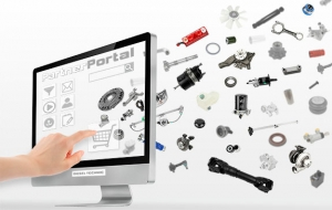 Diesel Technic Partner Portal Upgrader