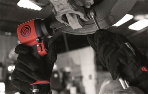 New impact wrench from Chicago Pneumatic
