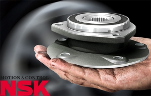 NSK set to reveal new automotive aftermarket strategy