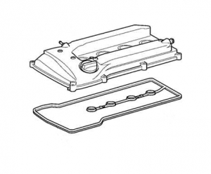 Gasket, cylinder-head cover