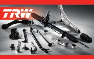 TRW aftermarket range expands