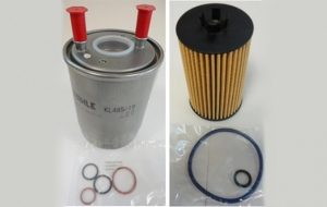 New to range filters from Knecht