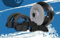 Bendix 2017 automotive brake catalog released