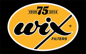 Wix Filters Celebrates 75 Years