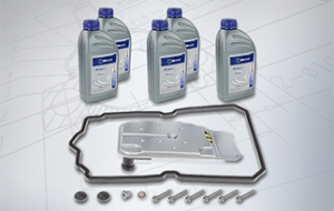 VIDEO: MEYLE Oil Change Kits