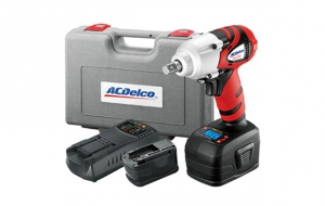 ACDelco has new impact wrench