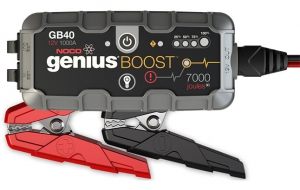 Manbat boosts its Noco Jump Start range