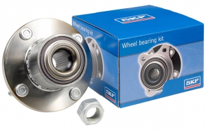 SKF launches high quality, easy to use tool for mounting and dismounting HBU 2.1